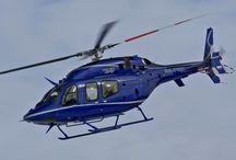Helikopterek