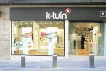 #K-tuin #Andorra / En #Andorra, y situada en la Avenida Meritxell, en pleno centro de la ciudad, encontrarás la tienda #Apple #K-Tuin con el equipo más #profesional y que más conoce todo lo relacionado con todos los productos #Apple.