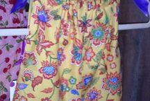 Prairie Sundresses / Children's clothing