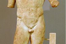 Romana, Arte