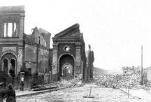 Norwich at war
