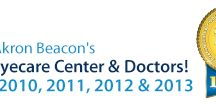 Akron Beacon's BEST / 2013 Beacon's Best Eyecare and Doctors: 5 years running