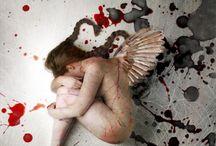 Lady Cottington's pressed fairies / by Melli R