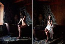 Photography - Boudior / by Hayley Morgan