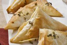 Recipes Samoosas / Always in demand!