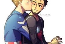 Marvel Bl