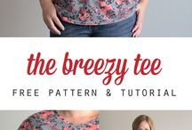 sewing free patterns
