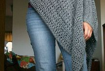 Crochet and Knitting / Patterns and ideas for useful, quirky and beautiful items.