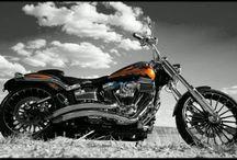 Harley Davidson CVO Breakout / Custom