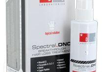 spectral DNC