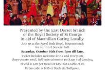 Agincourt Charity Ball 2015 / by Roo Jones
