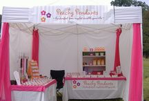 Booth Ideas / by Sv Soaps
