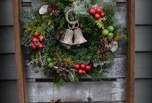 design kerst decoratie