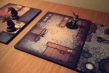 Tabletop & Board Game Idea