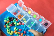 Jelly bean theme