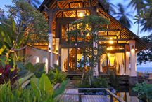 Bali Home Decor
