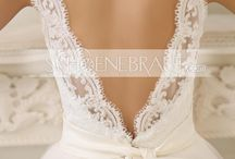 """Hochzeit """"Kleid,Frisur,Ring"""""""