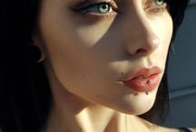 pewpl & piercings