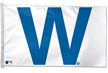 Chicago Cubs Flags / Show how the world your Cubbie pride with our selection of Cubs Flags