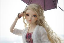 Accesorieses, cool ones, for dolls