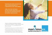 Maxivision Offer