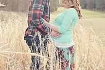 Pregnant belly photo ideas