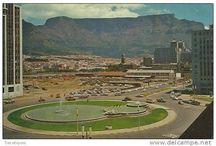 Cape Town then