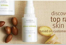 Aveda Skin Care / Aveda's philosophy of using pure, botanical ingredients in all its products has allowed clients to have great skin using earth-friendly formulas.