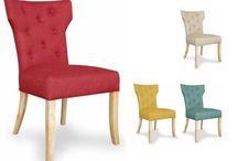 Dining Chairs / Dining Chairs