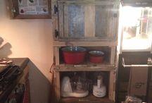 cabinets diy