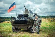 Отдых в стиле милитари. / Miltur.ru