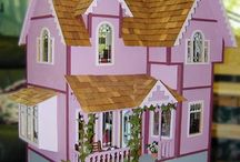 Dollhouses / by Curlicue Creations