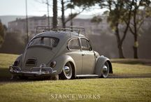 KODOKngorek / About VW bug, beetle, kdf wagen