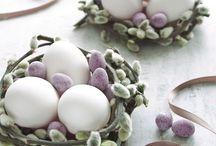 Wielkanoc/Wiosna