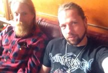 Metalhead Guys / Hot metalhead guys
