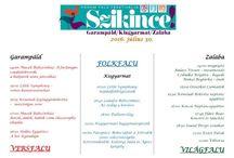 """Szikince fesztivál (Szlovákia)  szombat Holló koncert """"A bor legendája"""""""
