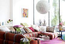 Home sweet home / Ideas para todas mis casas