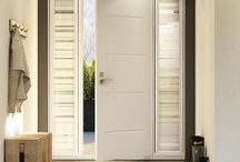 Entry Doors / Entry Doors by Gentek and Novatech