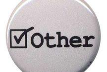 Other / Diğer bakılasıcalar / by Abdulkadir
