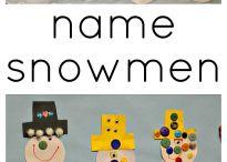 I <3 preschool / by Valerie Clark