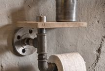 Rustic Industrial