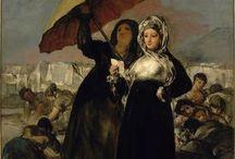 Francisco de Goya y Lucientes / by Lacultalatiniparla Quevedo