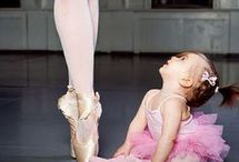 ballet / by Cindy Haines