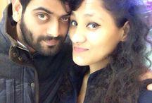 cute couple# / chetaneil