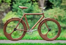 Bicycles / by Wade O. Walker