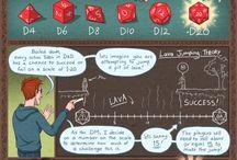 D&D basics
