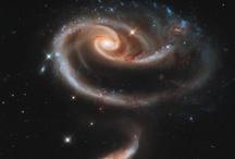 Space / Hubble Shots / by Kathleen Kiser