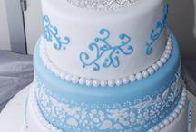 Baking / Cakes, cupcakes, macrons & desserts