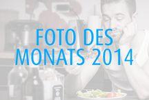 >> Foto des Monats 2014 / Hier zeigen wir Euch die Highlights unseres Fotowettbewerbs.