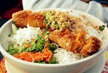 Cuisine  - Voyage autour du monde